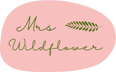 Mrs. Wildflower